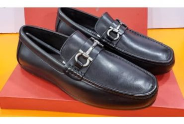 Zenith Horsebit Loafers + Free Socks