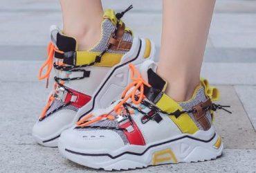 Quick Joggers Sneaker