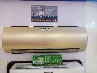 Uniquely designed Inverter 1.5hp AC