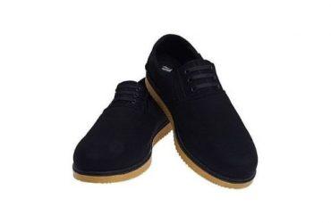 Sneakers – Black