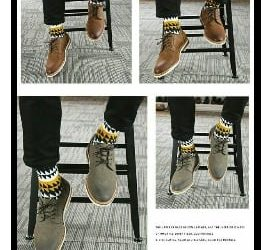 Casual Shoe For Office&Career