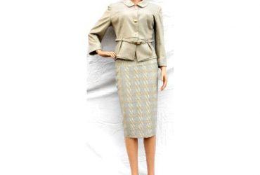 Lovely Suite Skirt