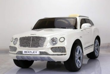 Bentley Bentayga Ride On Car