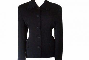 Women's Formal Jacket