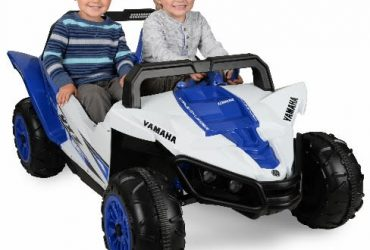 Yamaha 12 Volt Yxz Battery Powered Ri…