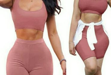 Classic Tight And Top Wear – 2Piece